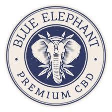 Blue Elephant CBD