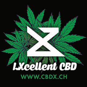 LXcellent CBD
