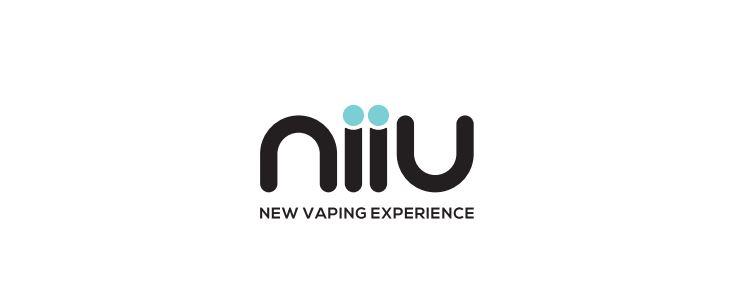 NIIU E-Zigarette
