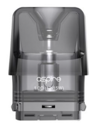 Aspire - Favostix Pod 3ml 1 Ohm