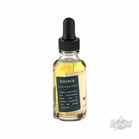 Black Note - Cavendish Blend - Sonata 30ml