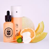 IONIC - Melone, Zitrone, Marshmallow, Tonic, Menthol 40ml Shortfill by Electric Juice