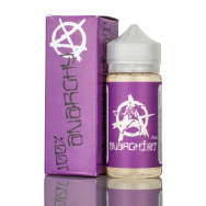 Anarchist - Nicotine Salt 10ml 20mg (Shortfill)