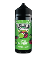 Seriously Fruity - Apple Raspberry 100ml