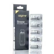 Aspire Breeze 2 1.0 Ohm
