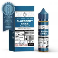 glas - Basix series - Blueberry Cake