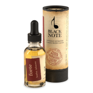 Black Note - Burley Tobacco - Forte 30ml