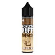 Moreish Puff Tobacco Cappuccino (E-Liquid)
