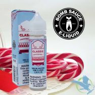 Bomb Sauce - Classic Peppermint 120ml