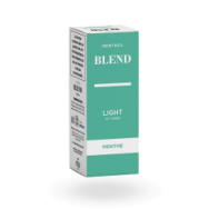 Blend - Menthol Light