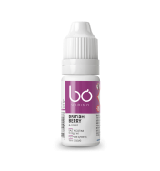 Bo British Berry Salt E-Liquid 10ml / 20mg