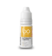 Bo Butterscotch Tobacco Salt E-Liquid 10ml / 20mg