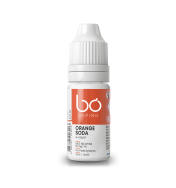 Bo Orange Soda Salt E-Liquid 20mg / 10ml
