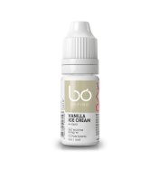 Bo Vanilla Ice Cream Salt E-Liquid 10ml /20mg