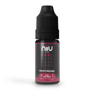 NIIU Vape - Fruits Rouges 10 ml