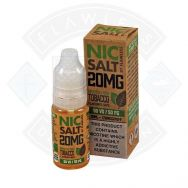 Nic Salt by Flawless - Smoothly Rich Tobacco