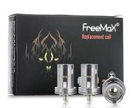 FreeMax - Kanthal Double Mesh Coil (0.2Ohm 60-90w)