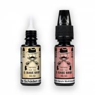 Liquid-Shot E-Base 10ml 50VG 50PG 20mg