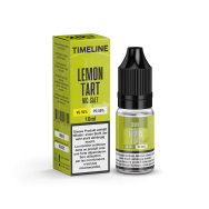 Timeline - Lemon Tart Nic Salt Liquid