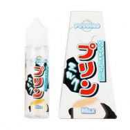 Milk Pudding by Snaku E-Liquid