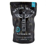 Native Wicks - Platinum Blend Watte