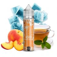 TWIST TEA - Iced Pekoe Peach