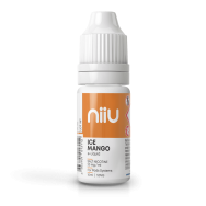 NIIU Vape - Salt - Ice Mango 10 ml