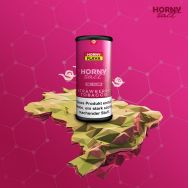Horny Salt - Strawberry Tobacco