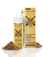 Aromazon - Tobacco der Treasure Gold Serie