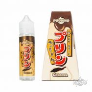 SNAKU - Caramel Pudding 60ml E-Liquid