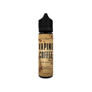 Vovan – Vaping Coffee - Cappuccino