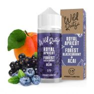 Wild Roots - Royal Apricot, Forest Blackcurrant, Acai